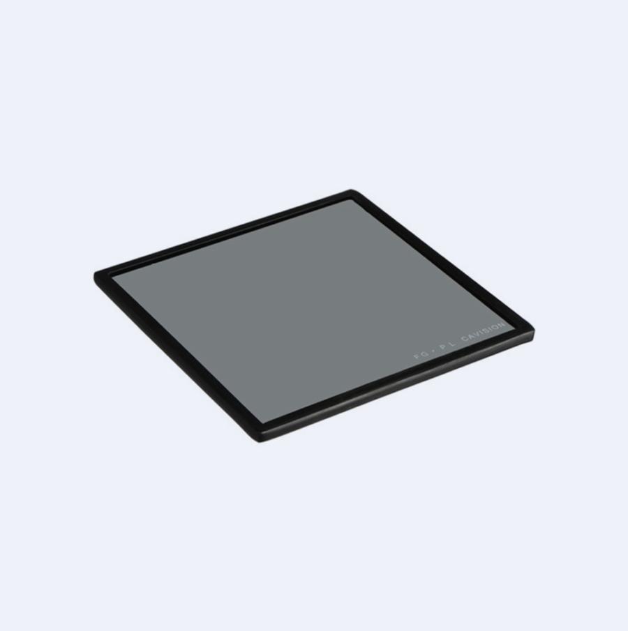 Linear-Polarizer-Filter シネレンズ レンタル
