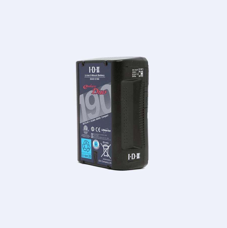 DUO-C190 レンタル