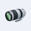 EF100-400mm-F4.5-5.6L-IS-II-USM レンタル