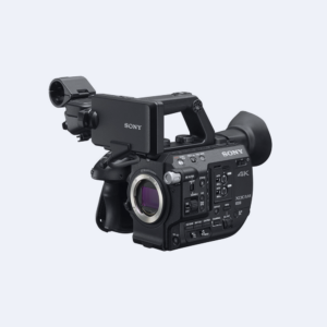PXW-FS5 XDCAM レンタル