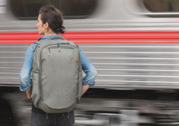 Peak Designから旅行用の「Travel Line」が Kickstarter上で発表!