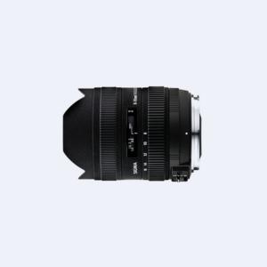 8-16mm F4.5-5.6 DC HSM レンタル