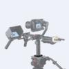 SmallRig Zhiyun Crane2 専用ロッドクランプ