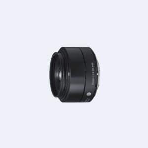 Sigma 30mm-F2.8-DN 単焦点レンズ