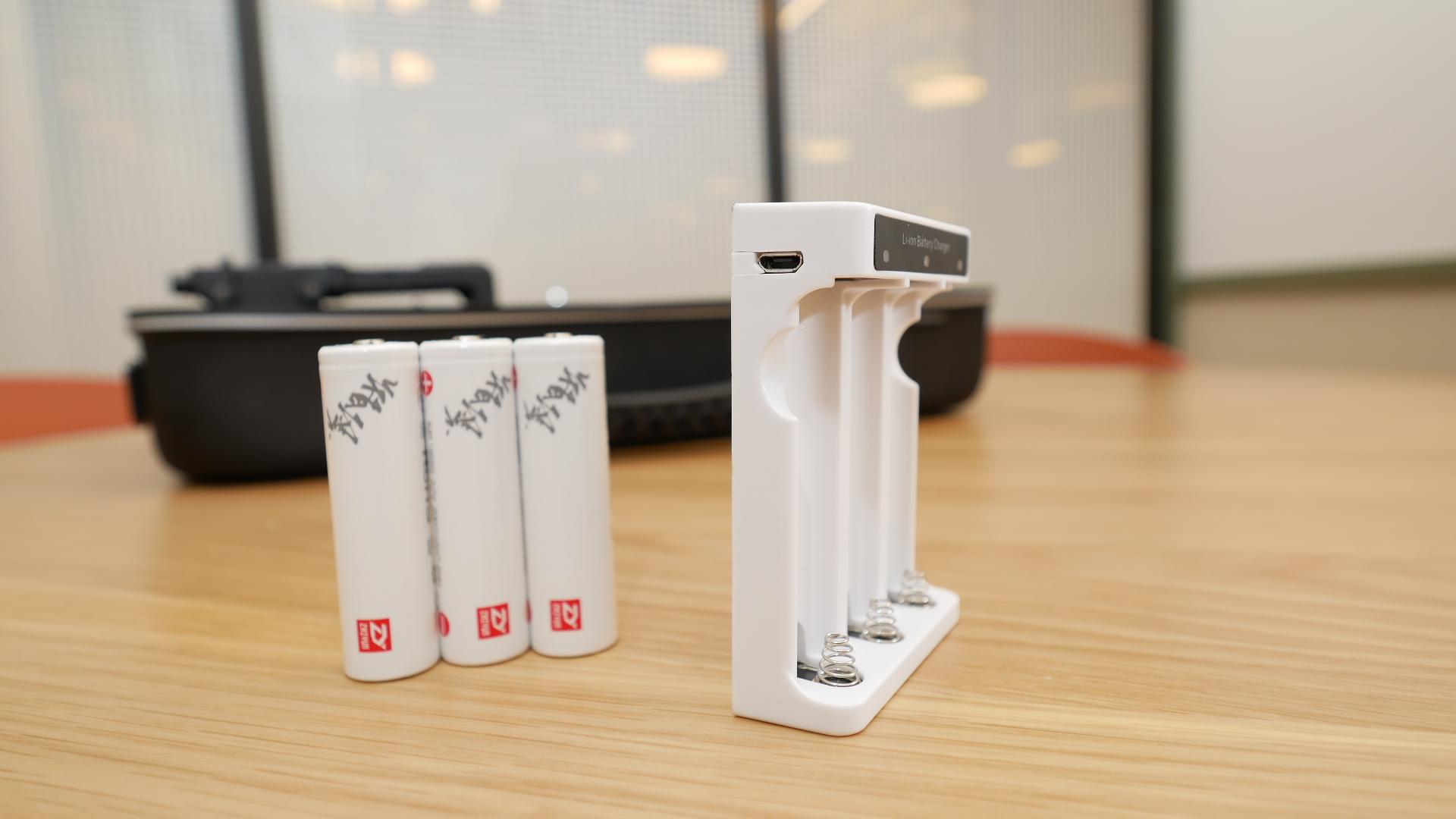 zhiyun crane2 charger