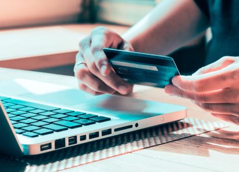 クレジットカード決済方法追加のお知らせ