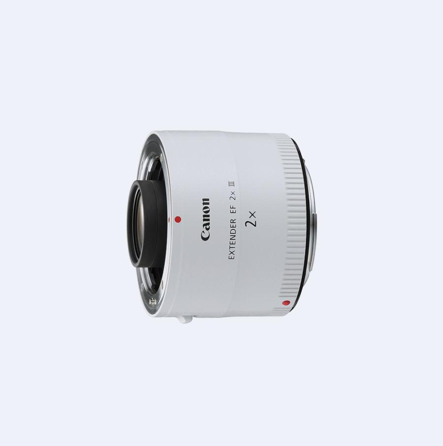 Canon EXTENDER-EF2-III レンタル