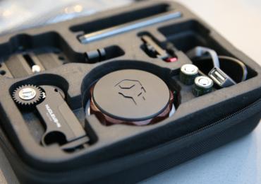 TILTA Nucleus-Nanoの付属の14500充電器の一部に不具合がある模様