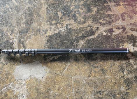 撮影用ロングロッド Bi Rod 6G-4500
