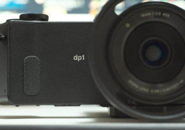 高級コンデジ SIGMA dp1 Quattro、弱点もあるが下手な一眼にも劣らないクオリティ